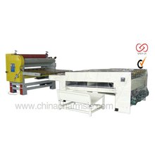 GIGA LXC Auto Flat Corrugated Cardboard Cutting Box machine 2000mm