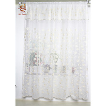 most hotsale professional textile manufacturer embroidered style turkish curtains