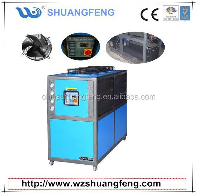 Water Chiller Air Cooled Type
