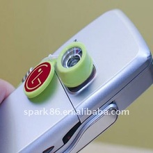 magic mobile lens promotion customized jelly lens