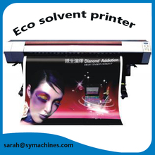 Cheapest chinese inkjet printer for decal vinyl film cloth