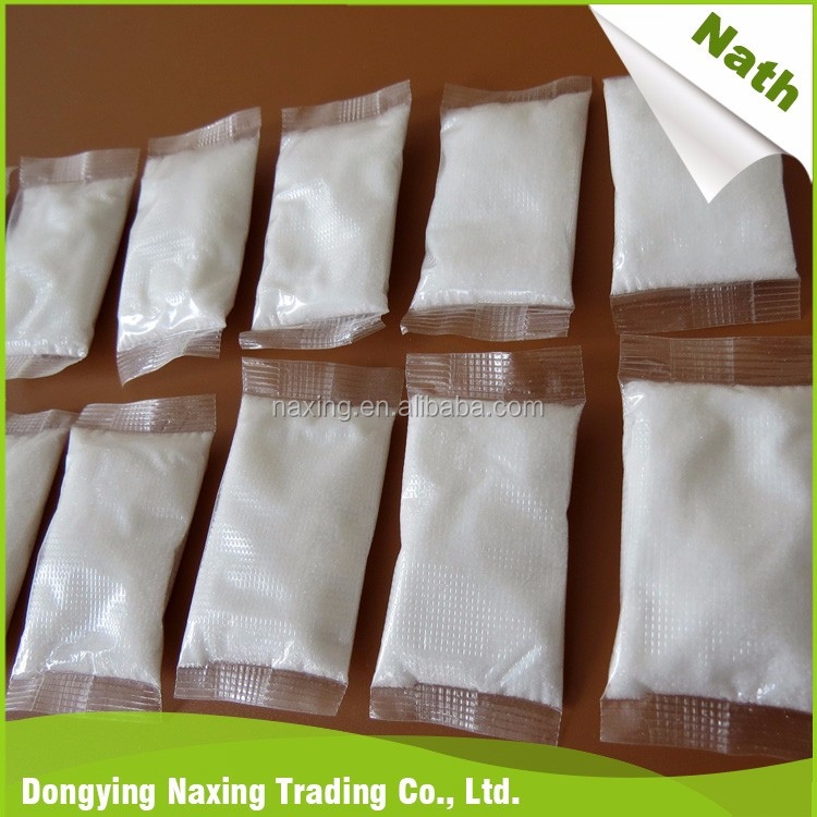 2017 Chinese popular products User-friendly sap sachet for urine pots