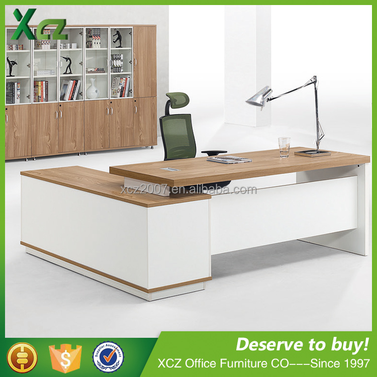 Cheap office table executive ceo desk office desk