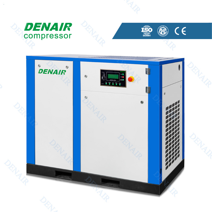 Stationary Screw Air Compressor China supplier ,have a discount!