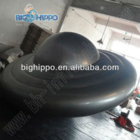 Inflatable UFO Helium balloon