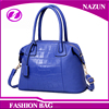 2016 Latest designer women's bag leather handbag ,Europe elegant leather bags lady