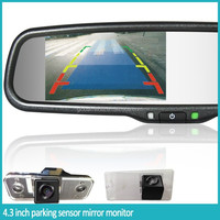 garmin rearview mirror with backup camera Ultral-high brightness monitor; OEM replacement model; bluetooth rearview mirror wd060