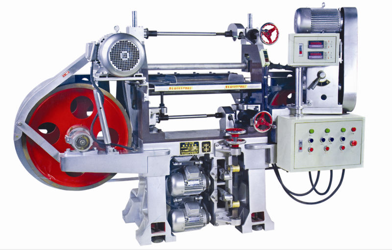 Powerful Splitting Machine