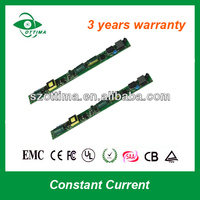 3 years warranty shenzhen 20W 100ma constant current UL CE approved internal driver t8 led tube light
