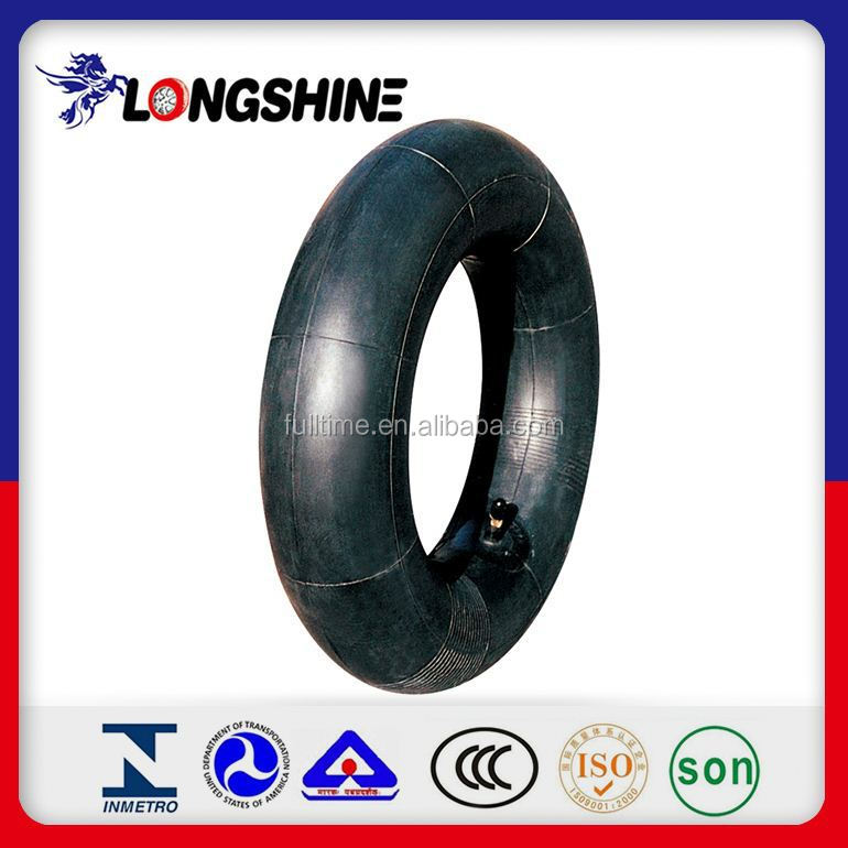 Motorcycle Tube/Inner Tube For Motorcycle Tire