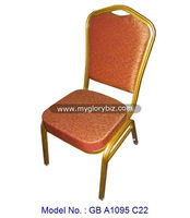 Metal Chair, Banquet Chair