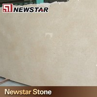 China beige color Egyptian galala marble price
