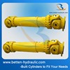 Cardan shaft/ universal shaft with best price for sale