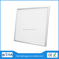 High brightness SMD LED 2 Years Warranty 600 X 600 Led Panel Light 40 Watt CRI >80