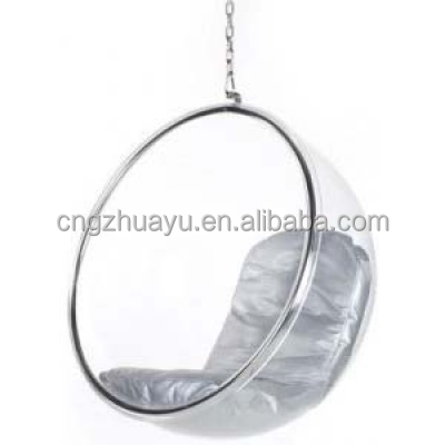 Hy a002 kids bubble chair designed buy kids bubble chair replica bubble chair hanging ball - Bubble chair replica ...