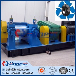 Grinder Machine For Used Tire Recycling