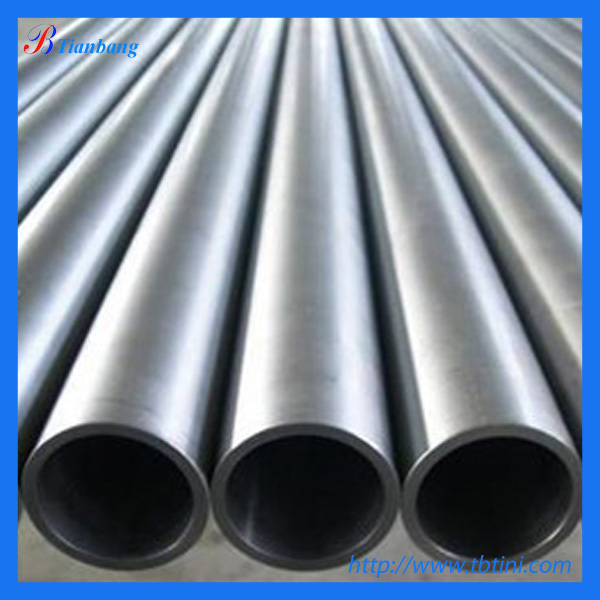 Factory Supply Low Price ASTM B163 UNS NO2200 NO 2201 Nickel Tubes Pipes For Heat Exchanger