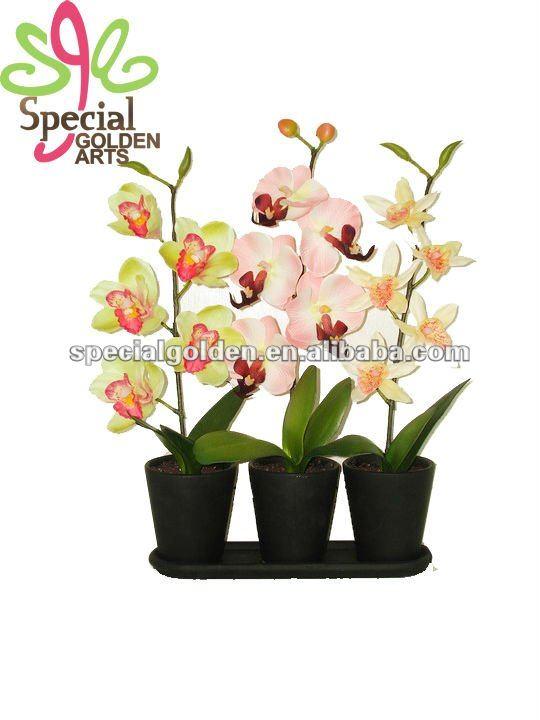 2015 jarrones de flores artificiales flores y guirnaldas - Jarrones flores artificiales ...