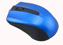 Chinese factory high quality 2.4G wireless optical mouse