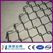 chain link fence for dog cage / safety chain link fence
