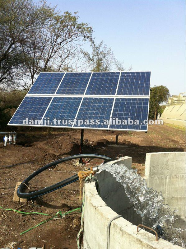 DC solar water pump system-12cbm/H sell in market of UK,FRANCE,GERMANY,PORTUGAL,INDIA,PAKISTAN,UAE.RUSSIA,POLAND,LITHUA