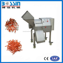 New commercial and industry vegetables chop cutting machine