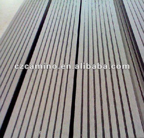 Popular 140x25mm wpc wood plastic composite