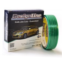 Free Shipping Knifeless Tape Car Wrap Tools Vehicle Body Wraps Finish Line Design Line