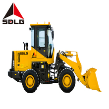 SDLG LG918 hyundai zl50 wheel loader With Most Competitive Price