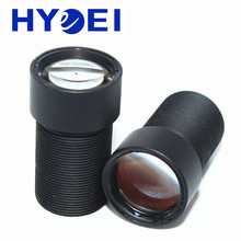 CCD/SMOS sensor camera lens long focal lens 25mm image format 1/2""