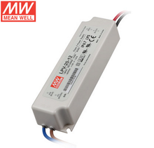 TaiWan Meanwell 12V LED strip Driver LPV-20-12