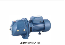 High head,high suction JDW series Hot-sale self- priming clean water pump,flow jet pump