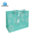 Art Paper Boutique Bag with Satin Ribbon Handle