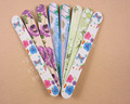 flower nail file