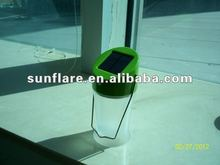 Unique design & smart function Solar Lamps