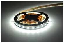 flexible led strip light epistar as source CRI over 85 5630