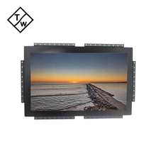 New Arrival 23.6'' Capacitive Touch screen Open Frame Monitor for Embedded <strong>SYSTEM</strong>