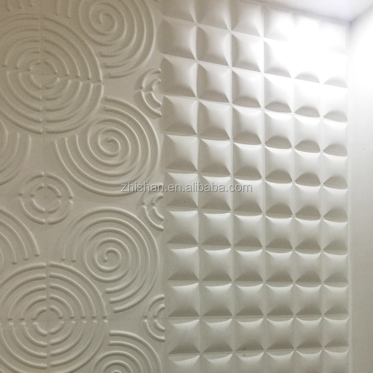 Widely used 3d wall paneling,3d paneling wall boards for interior&exterior decoration