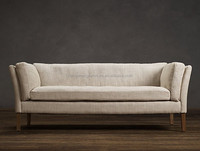leisure wooden sofa royal furniture french sofa