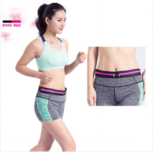 Low Price Waist Bag Expanded Pocket Running Belt for Running,Hiking,Concerts