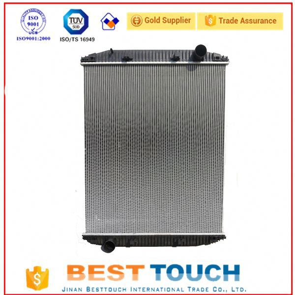 MAN TGS 26.320 FNLS, FNLRS, FNLLS, FPLS, FVLS heavy equipment radiators