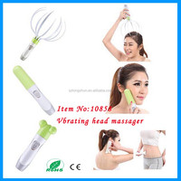 high quality Electric Head Massager as seen on TV