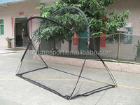 Separable and high quality golf practice net