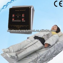 Infrared and Air Pressure Treatment Home Using Pressoterapia Slimming Machine