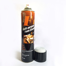Hot selling product high quality & best price 650ml Car Air Conditioner Foam Cleaner Spray