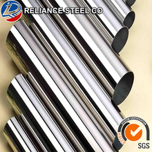 Factory price 440 42mm diameter stainless steel seamless pipe