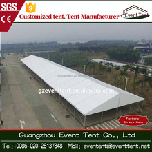 Multi-function warehouse storage tent for car parking, auto shows, advertising promotion