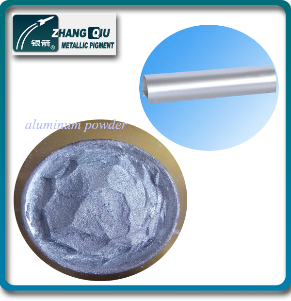 Quality Control Raw Material Solar Cell aluminum powder hot sale