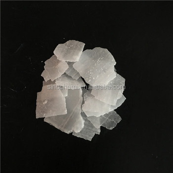 Factory price detergent grade 99% caustic soda manufacturer in China