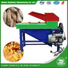 WANMA3018 Economical Corn Peeling And Threshing Machine